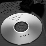 The Magnolia Sessions - Hand Stamped & Numbered CDs